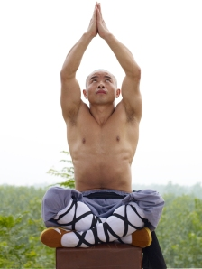 Qigong Takes You To The Peak Of Your Power Shifuyanlei